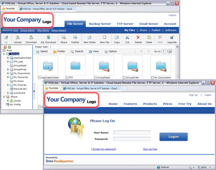 Виртуальный ftp-сервер бесплатно сделать сайт на php учебник онлайн
